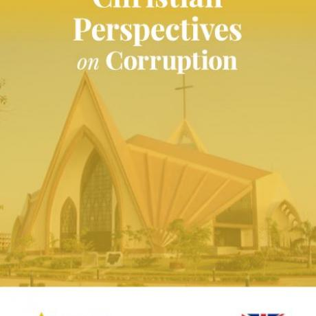 Christian Perspective On Corruption