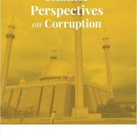 Islamic Perspective On Corruption
