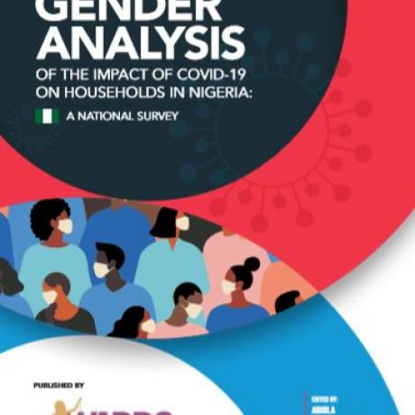 Rapid Gender Analysis Of The Impact of COVID-19 on Households In Nigeria