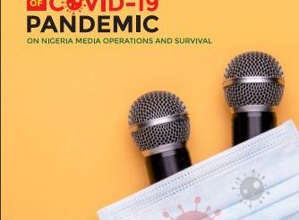 EXECUTIVE SUMMARY ON THE IMPACT OF COVID-19 PANDEMIC ON NIGERIA MEDIA OPERATIONS AND SURVIVAL