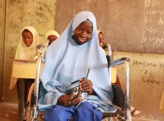 BREAKING BARRIERS FOR INCLUSIVE EDUCATION